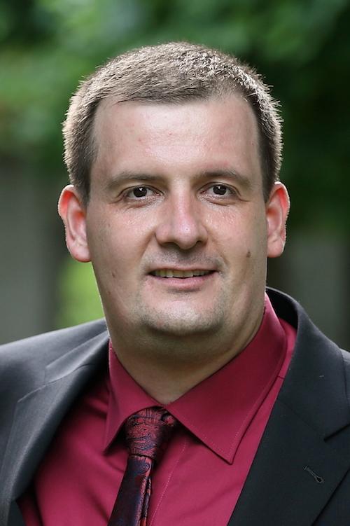 Steuerberater Lothar Boos